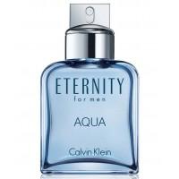 Eternity for Men Aqua EDT - CALVIN KLEIN. Compre o melhor preço e ler opiniões.