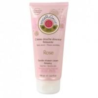 Rose Gentle Shower Cream 200ml - ROGER & GALLET. Compre o melhor preço e ler opiniões.