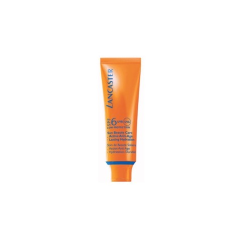 Sun Beauty Gel-Crema Refrescante SPF6 50ml - LANCASTER. Perfumes Paris