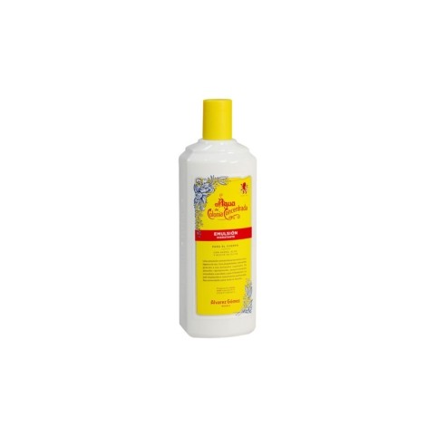 Emulsión Hidratante Cuerpo 90ml - ALVAREZ GOMEZ. Perfumes Paris