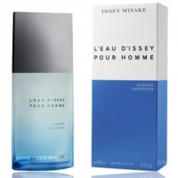 L'Eau d'Issey pour Homme Oceanic Expedition 125ml - ISSEY MIYAKE. Compre o melhor preço e ler opiniões