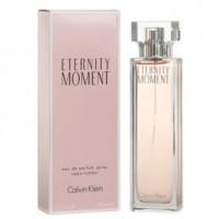 Eternity Moment EDP - CALVIN KLEIN. Compre o melhor preço e ler opiniões