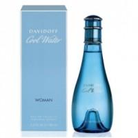 Cool Water Woman EDT - DAVIDOFF. Compre o melhor preço e ler opiniões