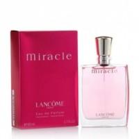 Miracle EDP  - LANCOME. Compre o melhor preço e ler opiniões