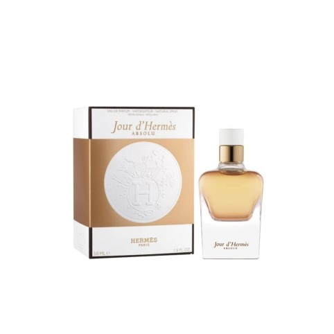 Jour d'Hermès Absolu EDP - HERMES. Perfumes Paris