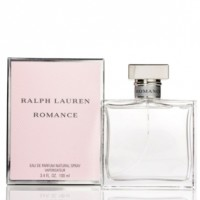 Romance EDP - RALPH LAUREN. Compre o melhor preço e ler opiniões