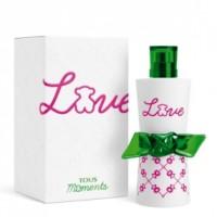 Tous Love EDT - TOUS. Compre o melhor preço e ler opiniões