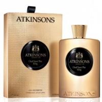 Atkinsons Oud Save The King EDP 100ml - ATKINSONS. Compre o melhor preço e ler opiniões