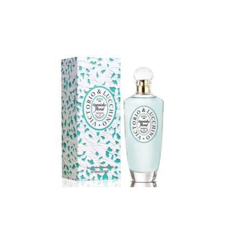 Victorio & Lucchino Capricho Floral Gardenia 100ml - VICTORIO & LUCCHINO. Perfumes Paris