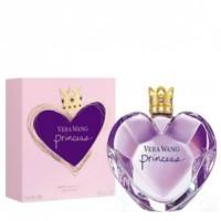 Princess EDT - VERA WANG. Compre o melhor preço e ler opiniões.