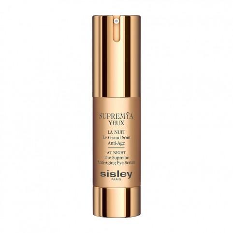Sisley.especificos supremya contorno ojos tt/piel 15ml - SISLEY. Perfumes Paris