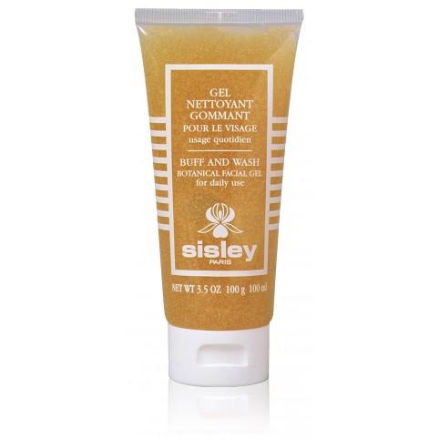 Sisley.limpiadoras gel nettoyant gommant tt/piel 100ml - SISLEY. Perfumes Paris