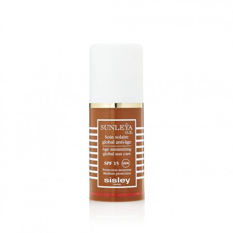 Sisley.sol sunleya anti-age spf15 incoloro 50ml - SISLEY. Perfumes Paris