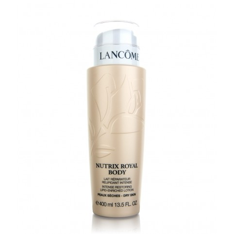 Nutrix Royal Body 400ml - LANCOME. Perfumes Paris