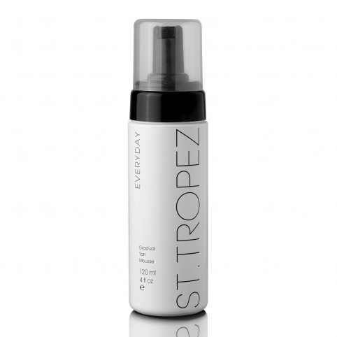 Gradual Tonal Tan Everyday Mousse St Tropez - SAINT TROPEZ. Perfumes Paris