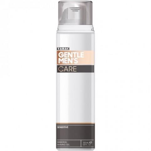 Tabac gentle men's gel afeitado sensible 200ml - TABAC. Perfumes Paris