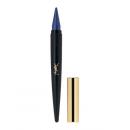 Couture Kajal 2 bleu cobalt