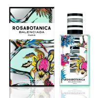 Rosabotanica EDP - BALENCIAGA. Compre o melhor preço e ler opiniões