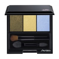 Luminizing Satin Eye Colour Trio - SHISEIDO. Compre o melhor preço e ler opiniões.