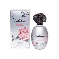 Cabotine rosalie edt 100ml - GRES. Compre o melhor preço e ler opiniões
