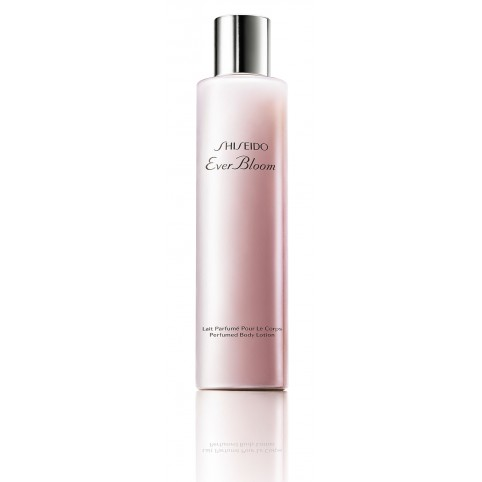 Shiseido ever bloom body lotion 200ml - SHISEIDO. Perfumes Paris