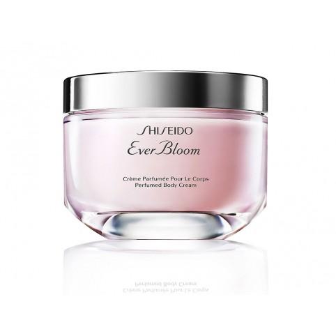 Shiseido ever bloom body cream 200ml - SHISEIDO. Perfumes Paris