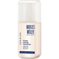Spray Style & Hold Essential Finally Strong - MARLIES MOLLER. Compre o melhor preço e ler opiniões.