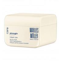 Strenght Instant Care Hair Tip Mask - MARLIES MOLLER. Compre o melhor preço e ler opiniões.