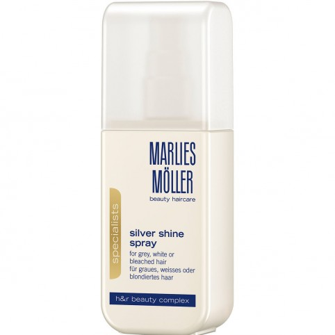 Marlies moller men silver shine spray 100ml - MARLIES MOLLER. Perfumes Paris