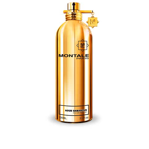 Aoud Damascus EDP - MONTALE. Perfumes Paris
