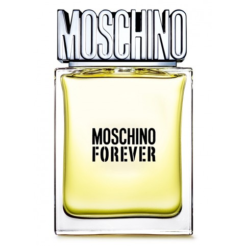 Moschino forever edt 100ml - MOSCHINO. Perfumes Paris
