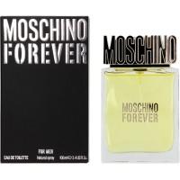 Moschino forever edt 100ml - MOSCHINO. Compre o melhor preço e ler opiniões