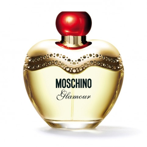 Moschino glamour edp 100ml - MOSCHINO. Perfumes Paris