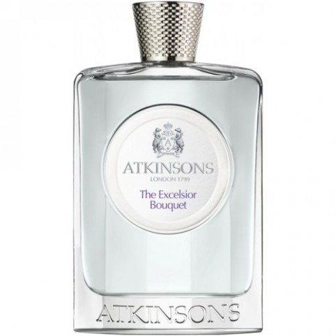Atkinsons excelsior bouquet woman edt 100ml - ATKINSONS. Perfumes Paris