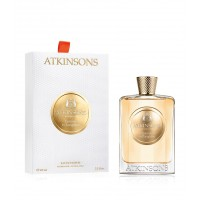 Atkinsons jasmine in tangerine edt 100ml - ATKINSONS. Compre o melhor preço e ler opiniões