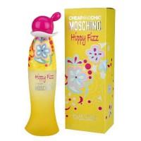 Moschino hippy fizz edt 100ml - MOSCHINO. Compre o melhor preço e ler opiniões