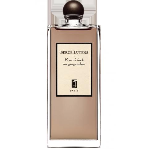 Serge lutens beige five o'clock au gingembre edp 50ml - . Perfumes Paris