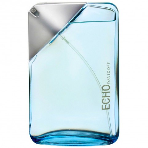 Echo men edt 100ml - DAVIDOFF. Perfumes Paris