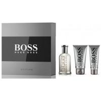 Set Boss Bottled EDT - HUGO BOSS. Compre o melhor preço e ler opiniões.