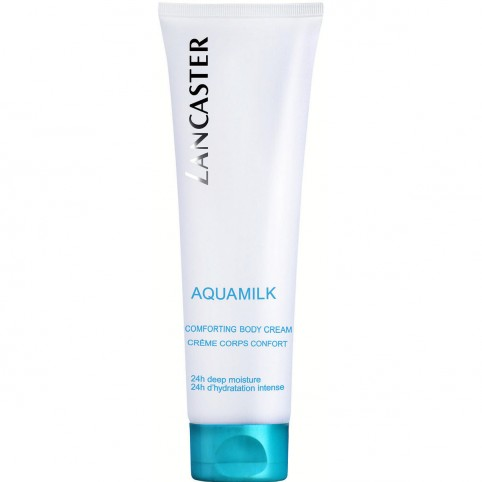 Lancaster aquamilk body cream 300ml - LANCASTER. Perfumes Paris