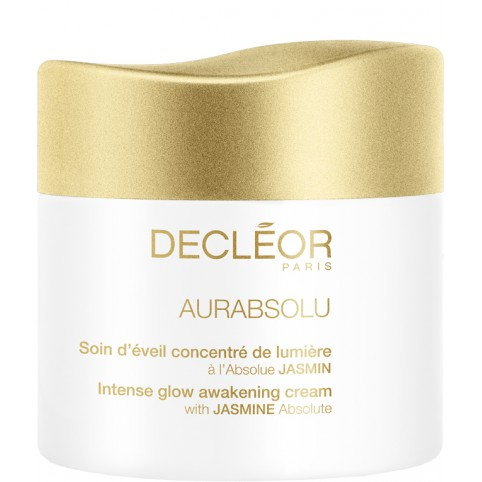 Decleor aurabsolu creme concentre lumiere 50ml - DECLEOR. Perfumes Paris