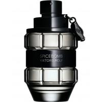 Spicebomb EDT - VIKTOR & ROLF. Compre o melhor preço e ler opiniões.