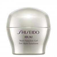 Ibuki Multi-Solution Gel  - SHISEIDO. Compre o melhor preço e ler opiniões.