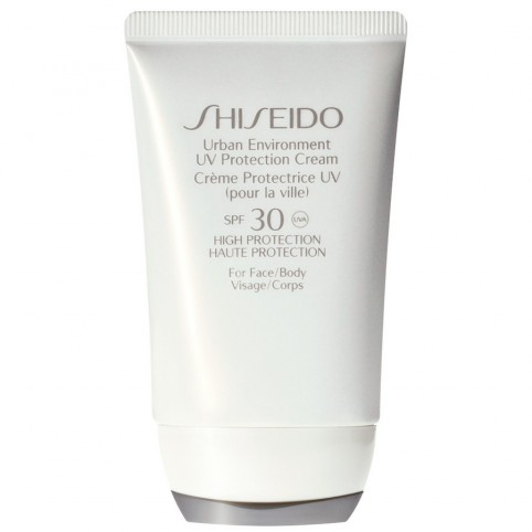 Shiseido urban environment spf30 50ml - SHISEIDO. Perfumes Paris