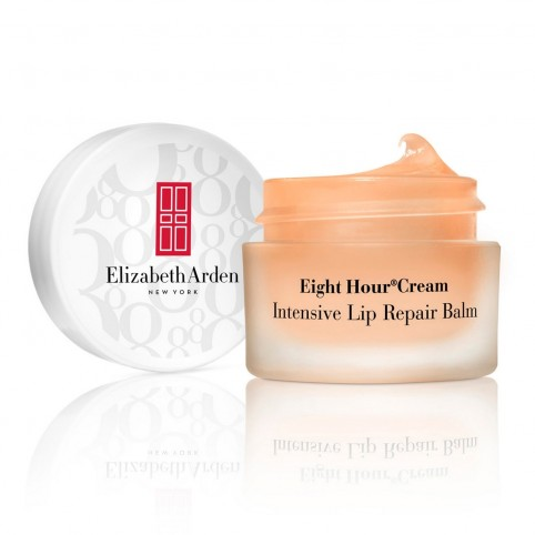 Eight Hours Intensive Lip Repair Balm - ELIZABETH ARDEN. Perfumes Paris