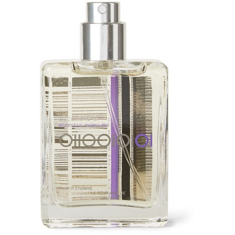 Escentric escentric 01 edt 100ml - ESCENTRIC MOLECULES. Perfumes Paris