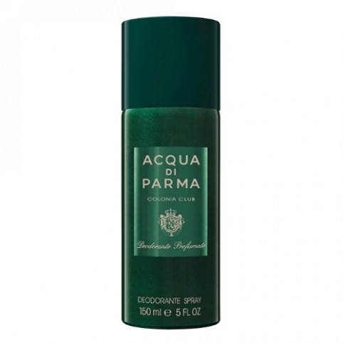 Acqua di parma colonia club deo 150ml - ACQUA DI PARMA. Perfumes Paris