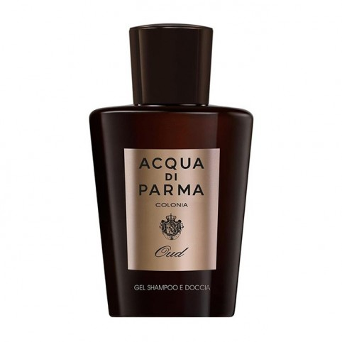 Acqua di parma oud gel 200ml - ACQUA DI PARMA. Perfumes Paris