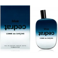 Blue Cedrat EDP - COMME DES GARÇONS. Compre o melhor preço e ler opiniões.