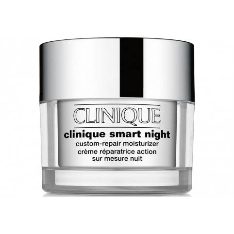 Clinique smart crema noche p/grasa 50ml z5xg - CLINIQUE. Perfumes Paris